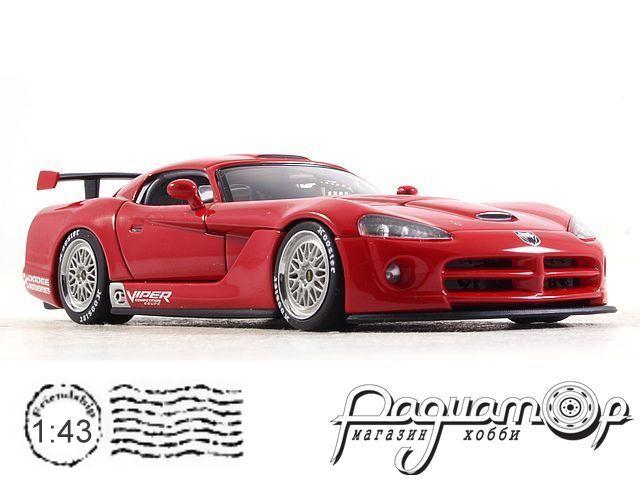 Dodge Viper Competition (2004) 60420 (TI)