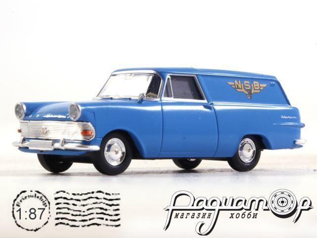 Opel Rekord P2 Van