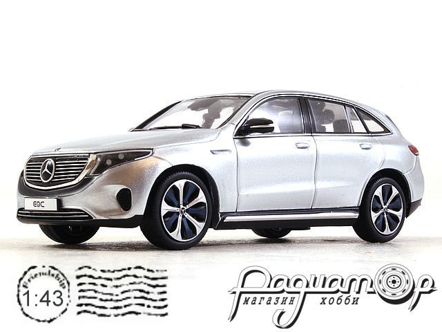 Mercedes-Benz EQC 400 4MATIC (N293) (2019) B66963754