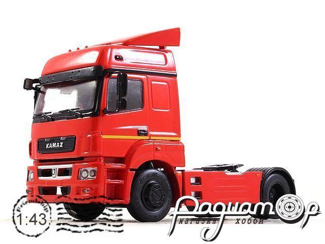 КАМАЗ-5490 седельный тягач (2013) 102538