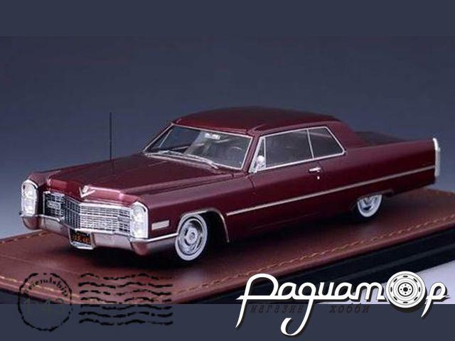 Cadillac Coupe De Ville (1966) GLM120101