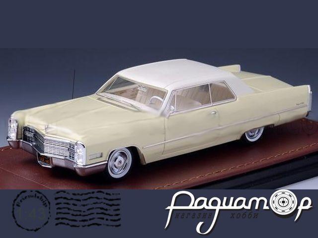 Cadillac Coupe De Ville (1966) GLM120102