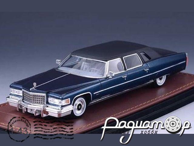 Cadillac Series 72 Fleetwood (1976) GLM123601