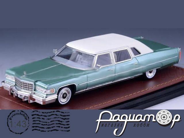 Cadillac Series 72 Fleetwood (1976) GLM123602