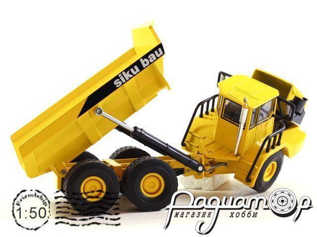 Dumper-Truck 3526 (VZ)