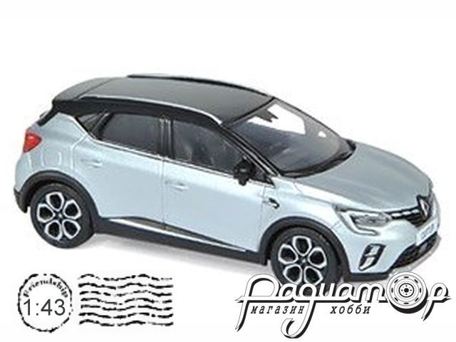 Renault Captur (2020) 517775