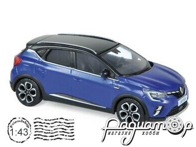 Renault Captur (2020) 517776