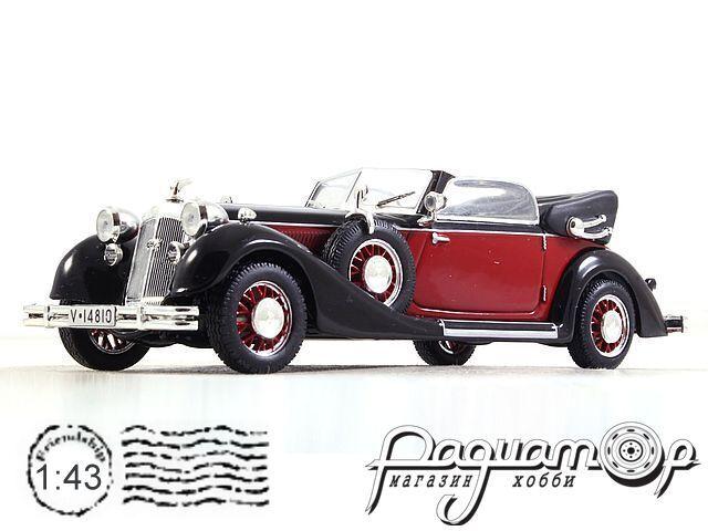 Horch 853A (1938) 191120 (Z)