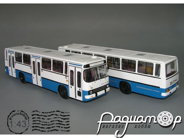 Ikarus 263.10 городской (1998) V5-42