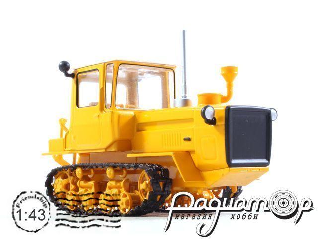 Тракторы №126, ДТ-175М (1994)