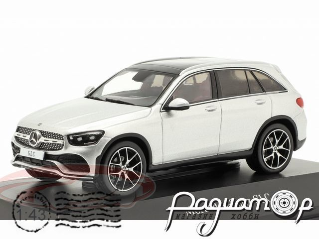 Mercedes-Benz GLC (X253) (2020) B66960557