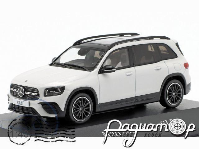 Mercedes-Benz GLB (X247) (2019) B66960816