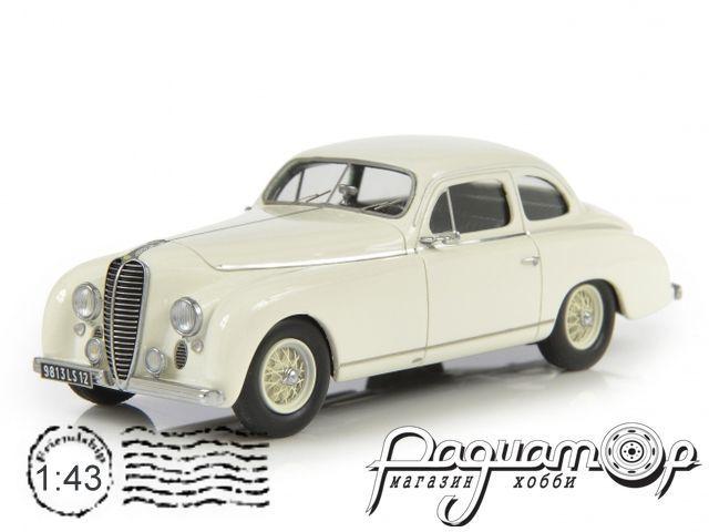 Delahaye 135m Coupe by Gulliore (1949) EMEU43010B