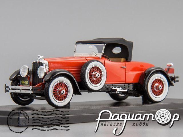 Stutz Black Hawck Speedster (1928) EMUS43005B