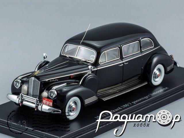 Packard 180 7 Passenger Limousine (1941) EMUSPA430001A