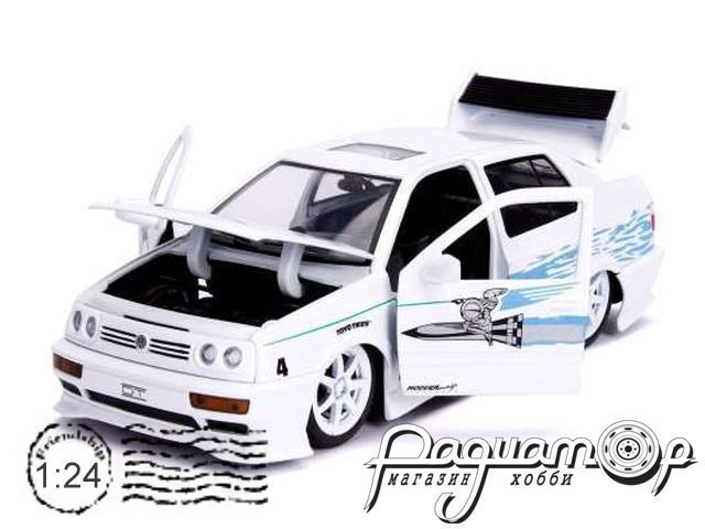 Volkswagen Jetta A3