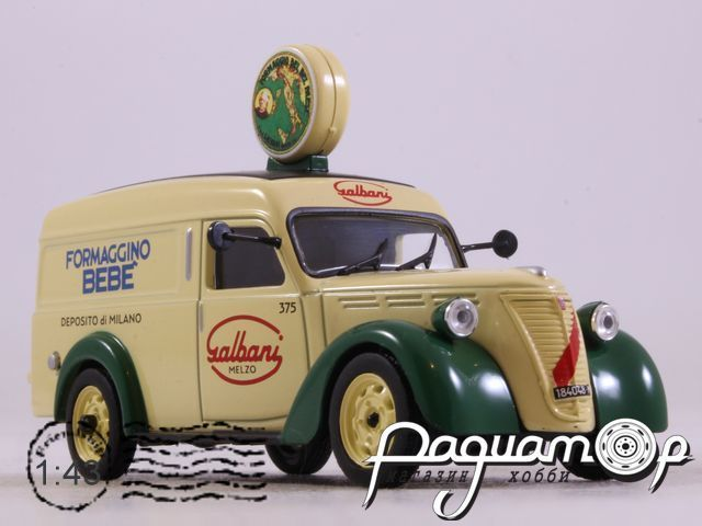 Fiat 1100 ERL Calbani (1951) (I) 0728
