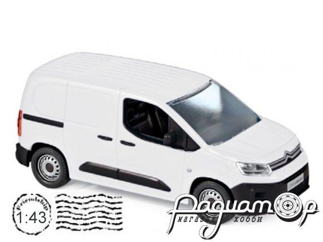 Citroen Berlingo Van (2018) 155770