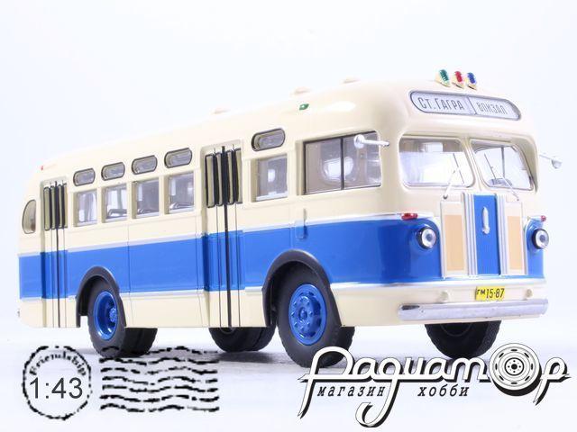 ЗиС-155, Ст. Гагра-Вокзал (1949) 04010C