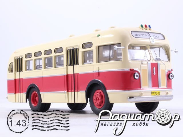 ЗиС-155, Москва-Клин (1949) 04010D