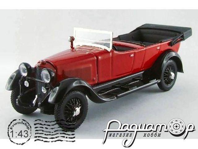 Mercedes-Benz 11/40 (1924) 4405