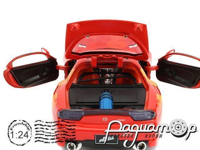 Mazda RX-7 Fast & Furious II (2001) 30747
