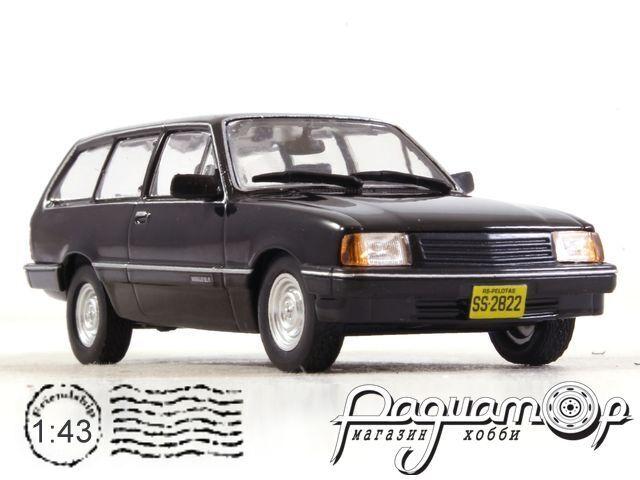 Chevrolet Marajo 1.6 SLE (1989) EV065