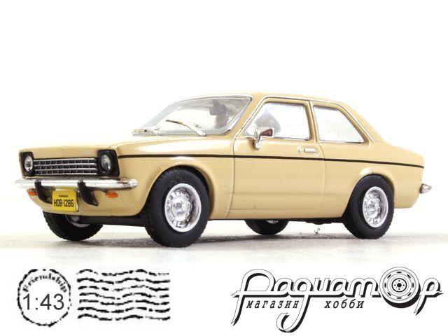 Chevrolet Chevette SL (1976) EV051