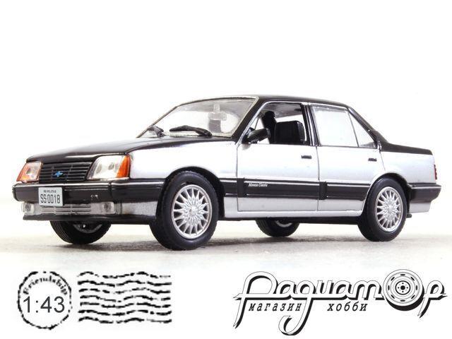 Chevrolet Monza Classic (1986) EV055