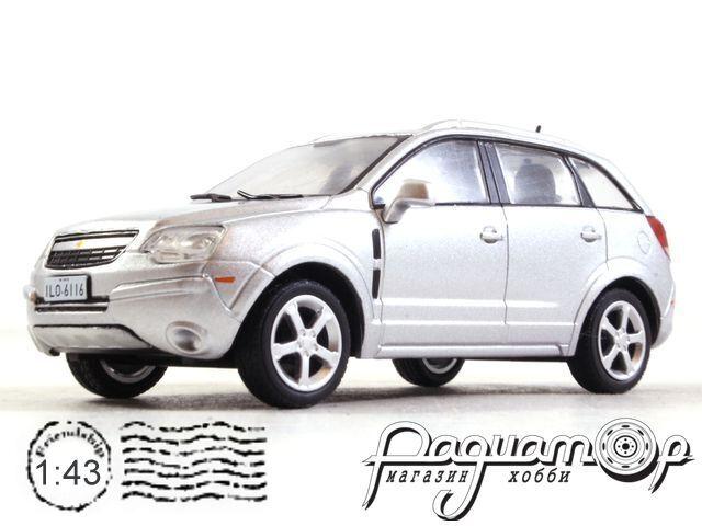 Chevrolet Captiva (2008) EV062