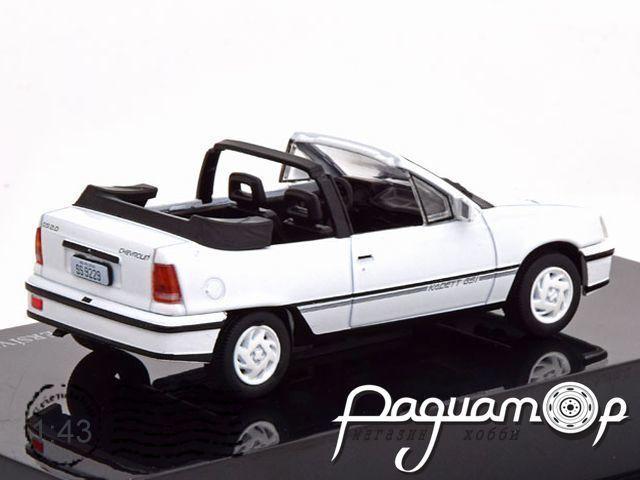 Chevrolet Kadett GSI Cabrio (1992) EV066