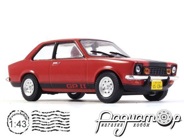 Chevrolet Chevette GPII (1977) EV067 (I) 0900