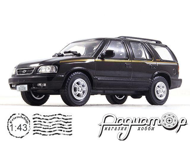 Chevrolet Blazer Executive (1997) EV070