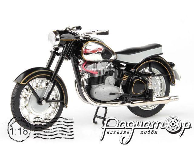 Jawa 500 OHC (1956) 118M-012f