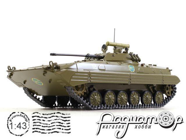 Наши Танки №29, БМП-2 (1980)
