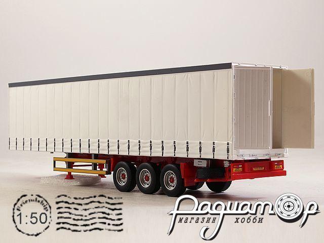 Semitrailer (OS)