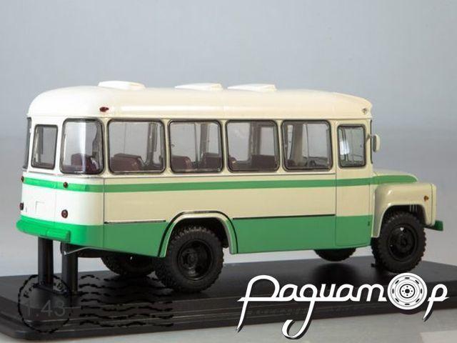 КАВЗ-685 (1973) SSM4033 (PV)