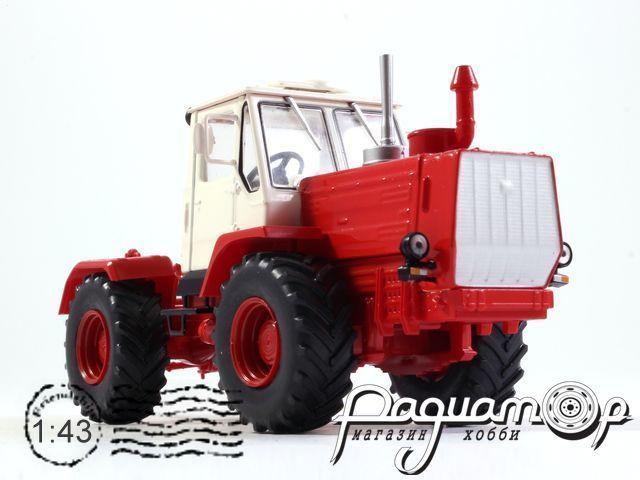 Тракторы №127, Т-150К (1980)