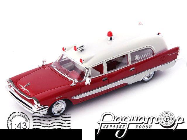 De Soto Firesweep Memphian Ambulance (1957) ATC012010