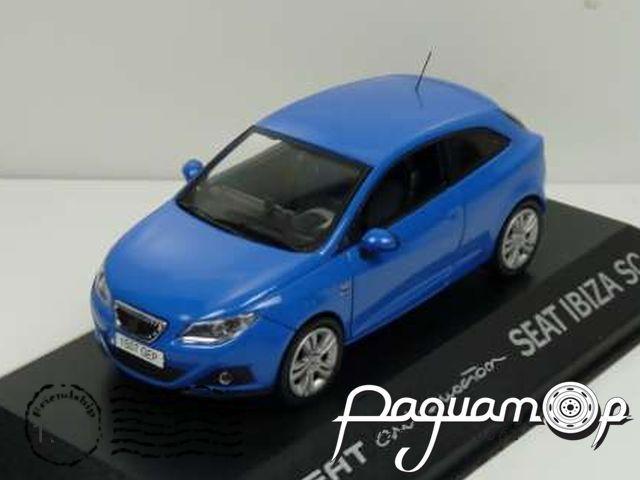Seat Ibiza SC (2008) AT05