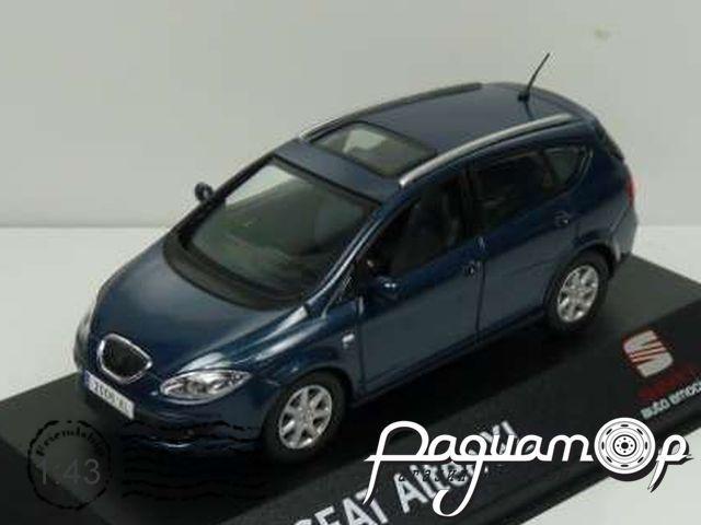 Seat Altea XL (2005) AT13