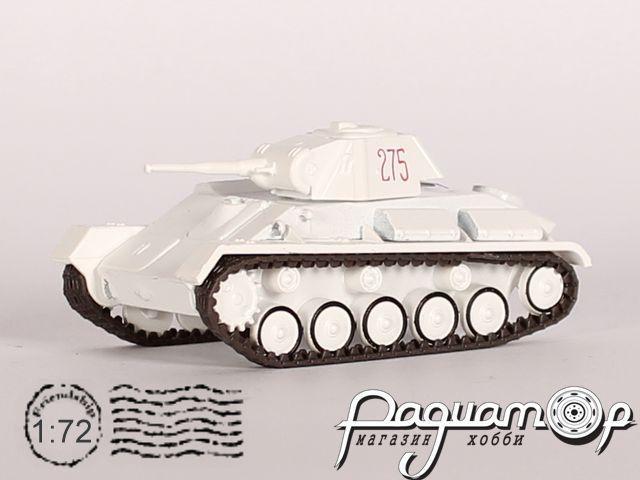 Русские танки №51, Т-70 (1941)