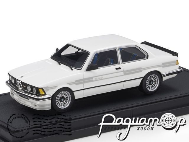BMW 3-Series 323 C1 2.3 Alpina (1983) TM43-005A