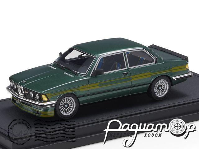BMW 3-Series 323 C1 2.3 Alpina (1983) TM43-005E