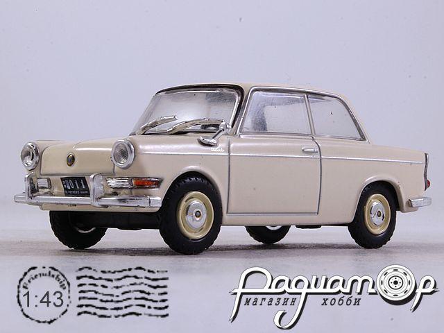 De Carlo 700 (1960) ARG034