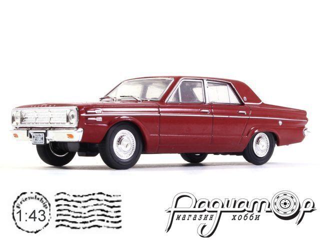 Chrysler Valiant IV (1967) ARG040