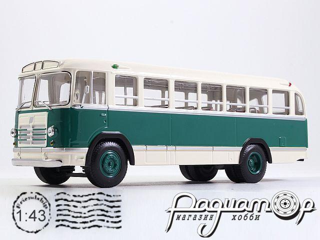 ЛИАЗ-158В (1961) 04001C