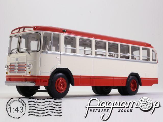 ЛИАЗ-158В (1961) 04001D