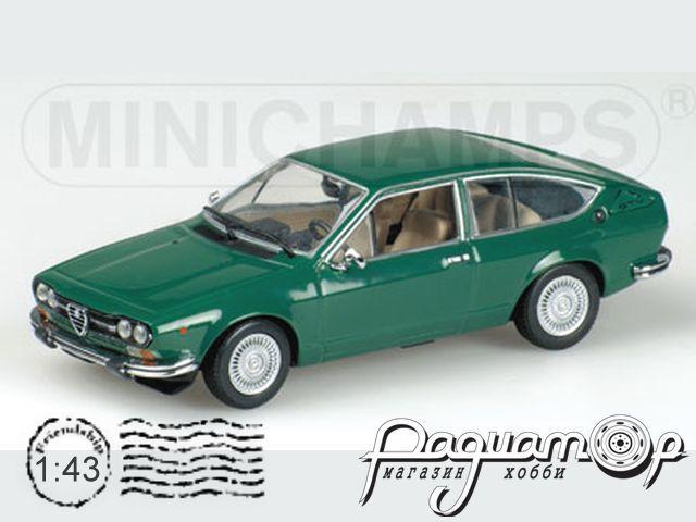 Alfa Romeo Alfetta GTV (1976) 400120124 (TI)