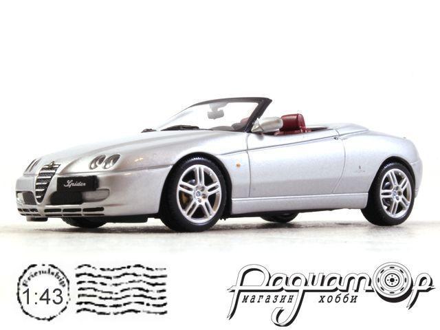 Alfa Romeo Spider (2004) 400120331 (TI)